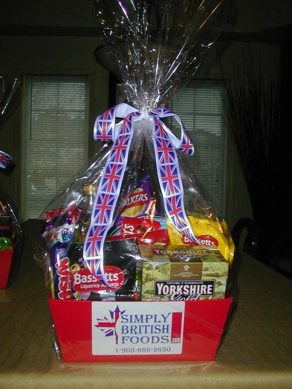 Custom gift baskets gift baskets more images negle Gallery
